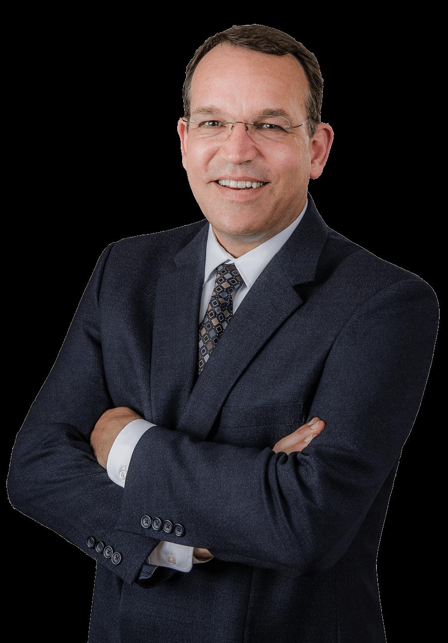 Bankruptcy Lawyer, Craig W. Andresen